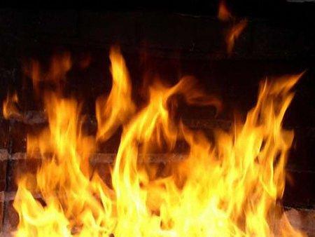 У Львові стався вибух у казармі спецбатальйону