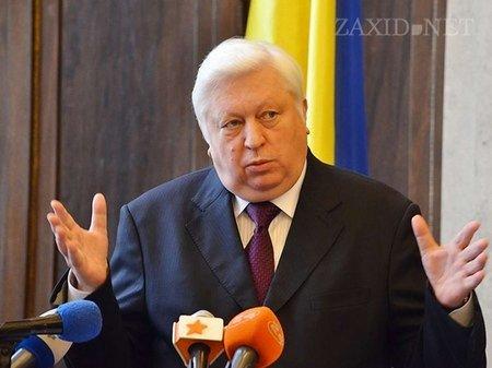 Соболєв: У парламенті зібрали голоси для відставки Пшонки