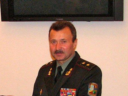 Заступник голови Генштабу ЗСУ подав у відставку