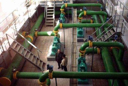 У Львові спростували чутки про отруєння міського водогону відео