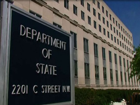 США почали застосовувати санкції до відповідальних за насилля