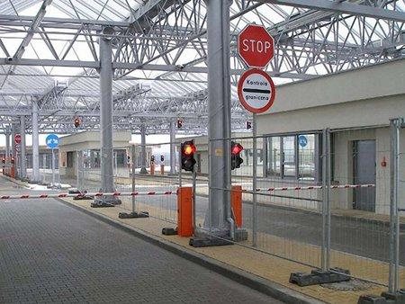 На Львівщині розблокували прикордонні переходи з Польщею