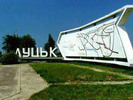 У Луцьку встановлять пам'ятний знак «Героям Майдану»