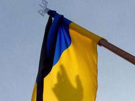 У Тернополі також на три дні оголосили жалобу