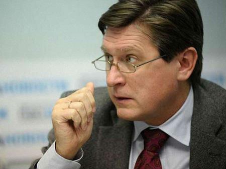 Володимир Фесенко: Угода з Януковичем – лише початок