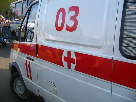 У сутичках в Києві постраждало 600 людей, - МОЗ