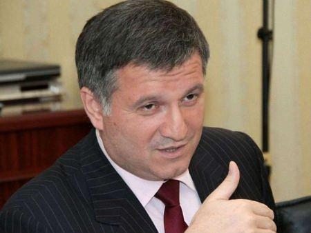 Аваков виконуватиме обов'язки глави МВС до формування уряду
