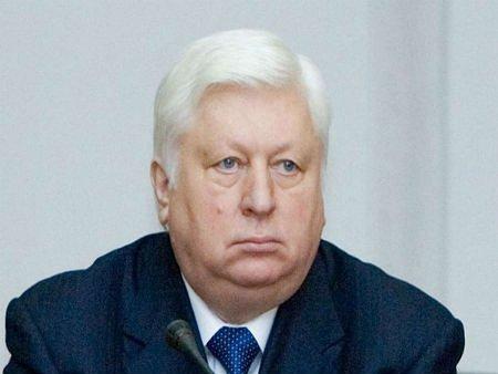 Рада висловила недовіру генпрокурору Пшонці