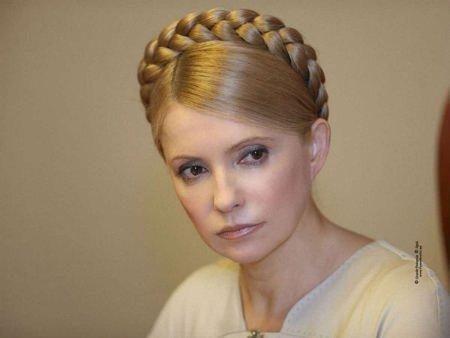Рада звільнила Юлію Тимошенко