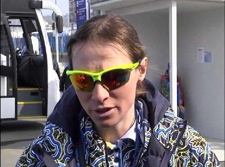 Допінг-проба української лижниці виявилась позитивною