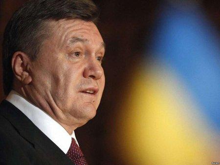 Янукович сховався на дачі під Харковом - ЗМІ