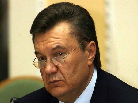 Герман каже, що Янукович не подав у відставку