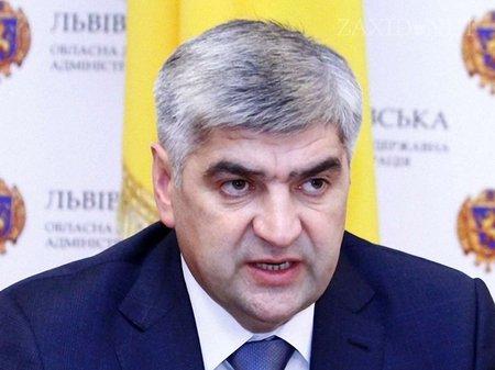 Олег Сало збирається подати у відставку