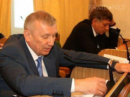 Внутрішні війська у Львові розблоковано