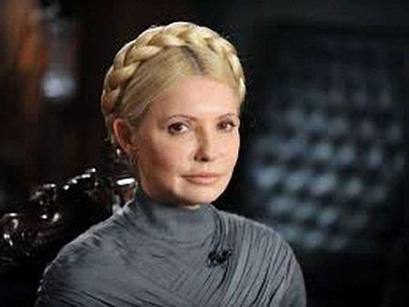 Тимошенко їде на Грушевського вшанувати пам'ять загиблих
