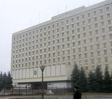 ЦВК готова провести дострокові вибори президента у травні