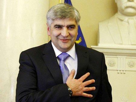 Голова ЛОДА Олег Сало подав у відставку