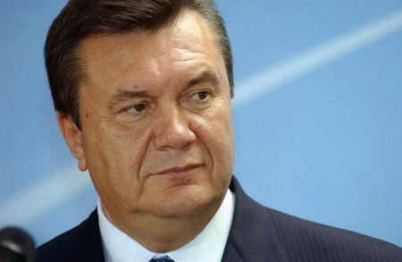 Прикордонники не випустили з України борт Януковича