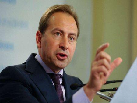 Томенко розповів про три основні кандидатури на пост прем'єра