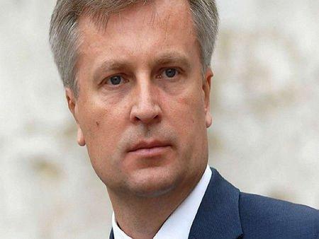 Керівництво СБУ самовільно залишило службові місця, - Наливайченко