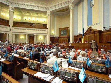Фракція Партії регіонів звинуватила Януковича у смертях людей