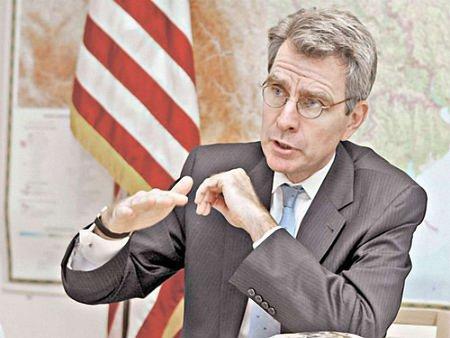 США готові надати Україні фінансову допомогу, - посол