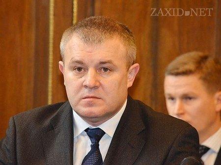 Львівський Євромайдан вимагає відставки місцевих силовиків