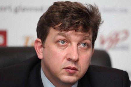 Депутат Доній отримав струс мозку внаслідок бійки у туалеті ВР