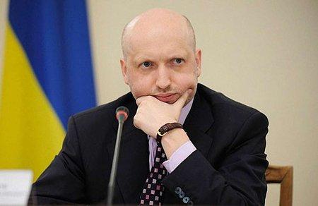 Звернення в.о. президента Олександра Турчинова до народу