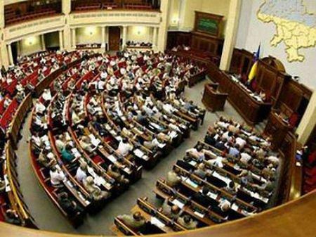 Рада пропонує присвоїти звання Героїв України загиблим учасникам протестів