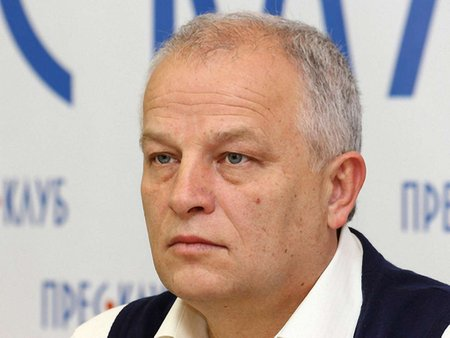 Кубіва призначено головою НБУ