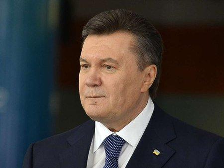 Голова СБУ: Янукович в Україні