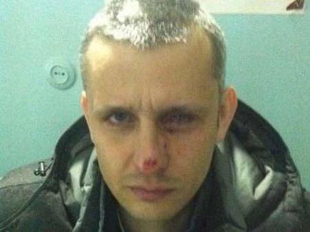 Порошенко: Затримали підозрюваного у вбивстві журналіста «Вестей»