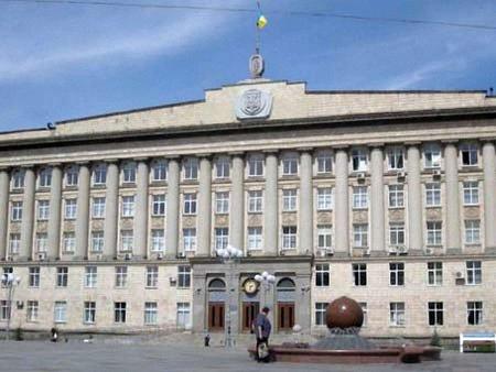 Голова Черкаської ОДА подав у відставку