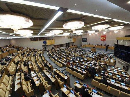 У Росії хочуть розглянути спрощене надання громадянства українцям