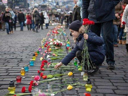 УГКЦ у Львові збирає кошти для постраждалих на Майдані