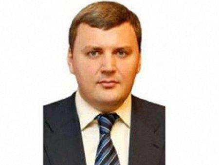 Кравця звільнено з посади керівника ДУСі