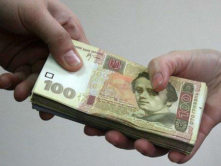 На Львівщині двох міліціонерів затримали з хабарем у 11 тис. грн
