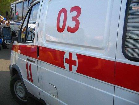 МВС: Один з поранених у центрі Києва – у важкому стані