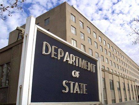 США закликають РФ прискорити відведення військ від України