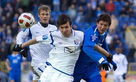 «Дніпро» не боїться їхати в Крим на матч проти «Таврії»