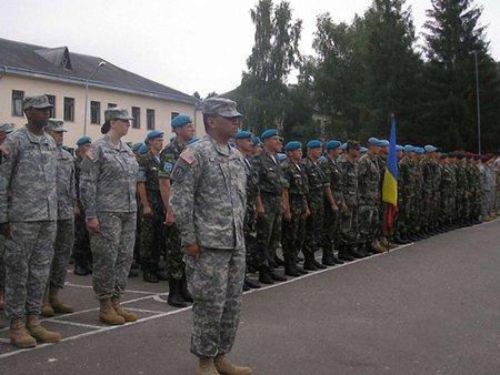 ЄС та НАТО проведуть спільні військові навчання в Україні