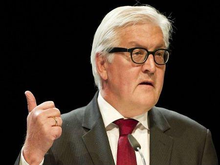 Голова МЗС Німеччини проти вступу України в НАТО