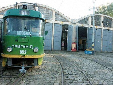 На модернізацію «Львівелектротрансу» витратять 56 млн грн
