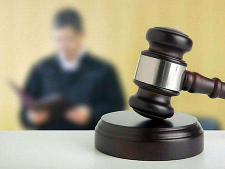 Колишнього суддю зі Львова засудили за хабарництво