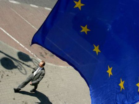 ЄС допоможе Україні, Грузії і Молдові виконати угоду про асоціацію