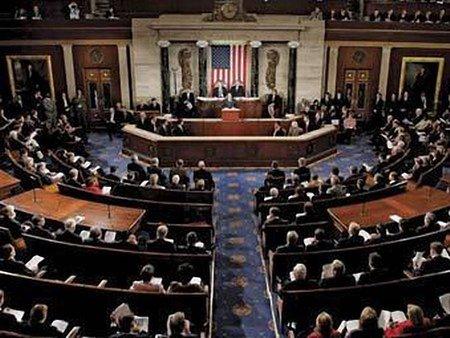 Конгрес США підтримав надання $1 млрд Україні і санкції проти РФ