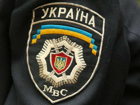 Комісія МВС: Міліція діяла правомірно під час затримання Музичка