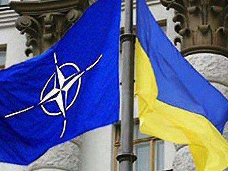 МЗС: Правової основи для членства в НАТО Україна поки не має
