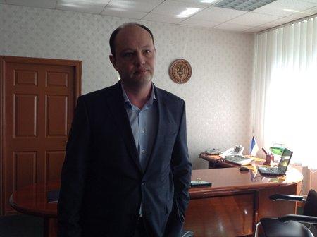 Сьогодні представили нового голову Служби автодоріг Львівщини
